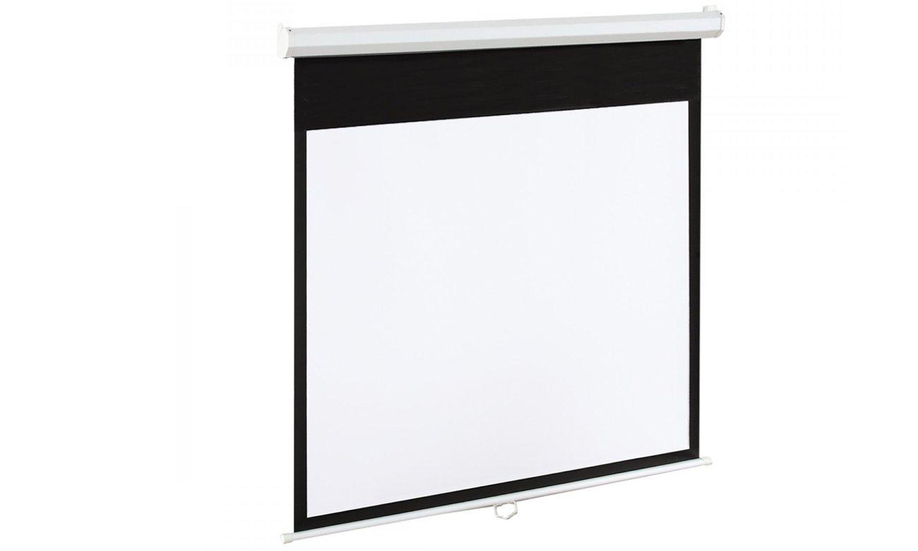 Ekran elektryczny 120 cali ART