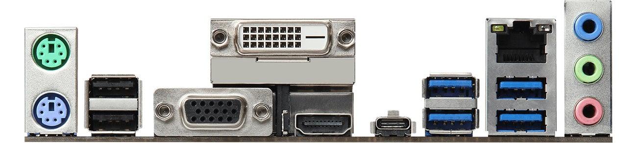 Płyta główna ASRock AB350M PRO4 R2.0