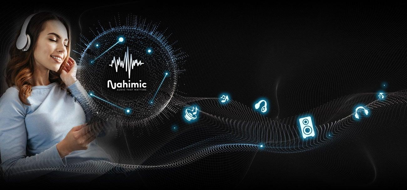 Nahimic Audio