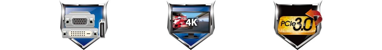 ASRock FM2A68M-HD+  grafika