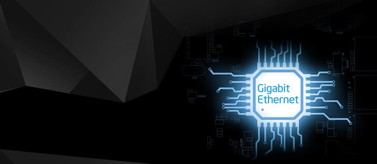 Gigabit LAN
