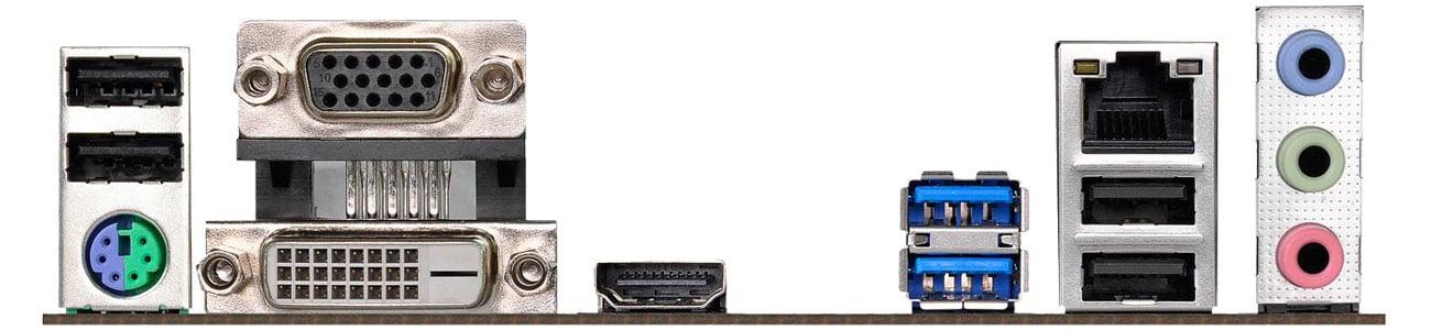ASRock H310M-HDV/M.2 Audio Realtek ALC887