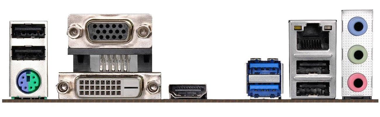ASRock H310M-HDV Audio Realtek ALC887