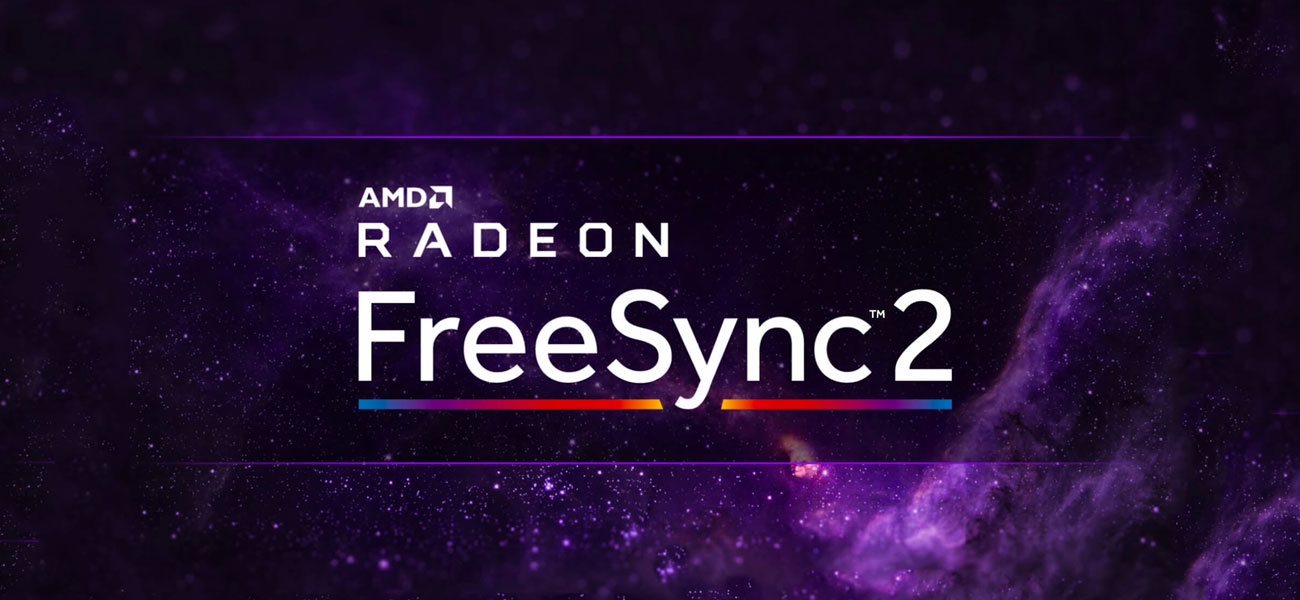 AMD Radeon FreeSync 2 HDR