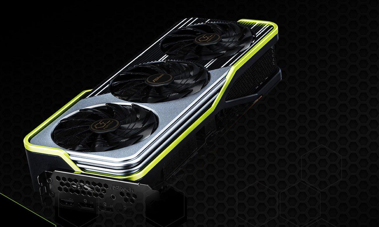 ASRock Radeon RX 6900 XT Formula OC