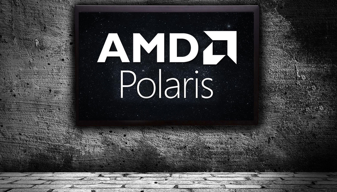 Architektura AMD Polaris