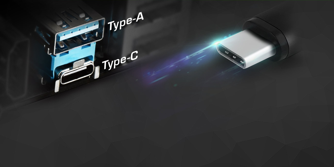 ASRock X370M Pro4 USB Typu-C