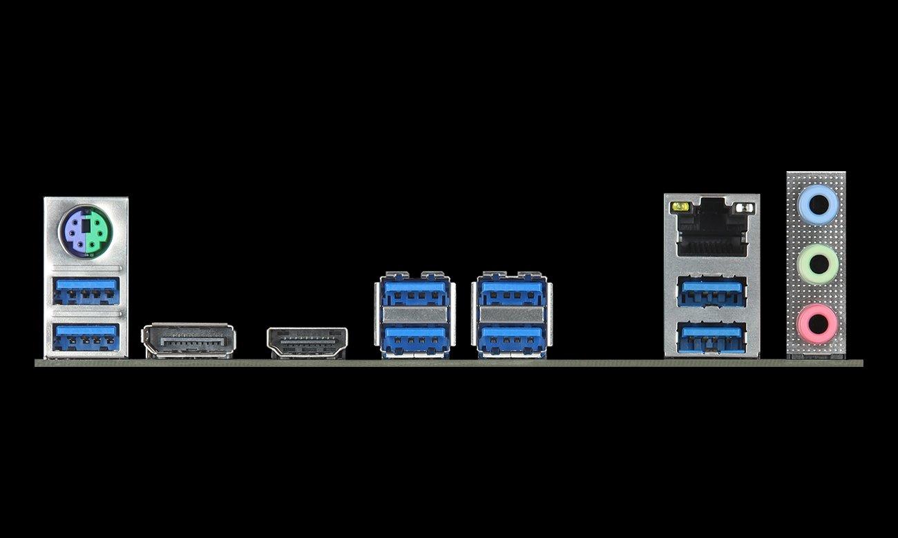 Intel LAN