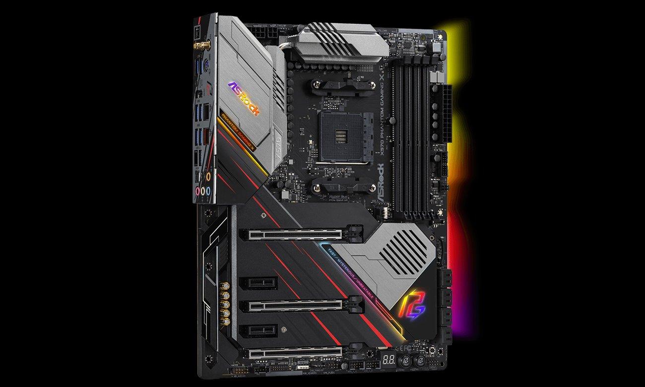 Płyta główna ASRock X570 Phantom Gaming X