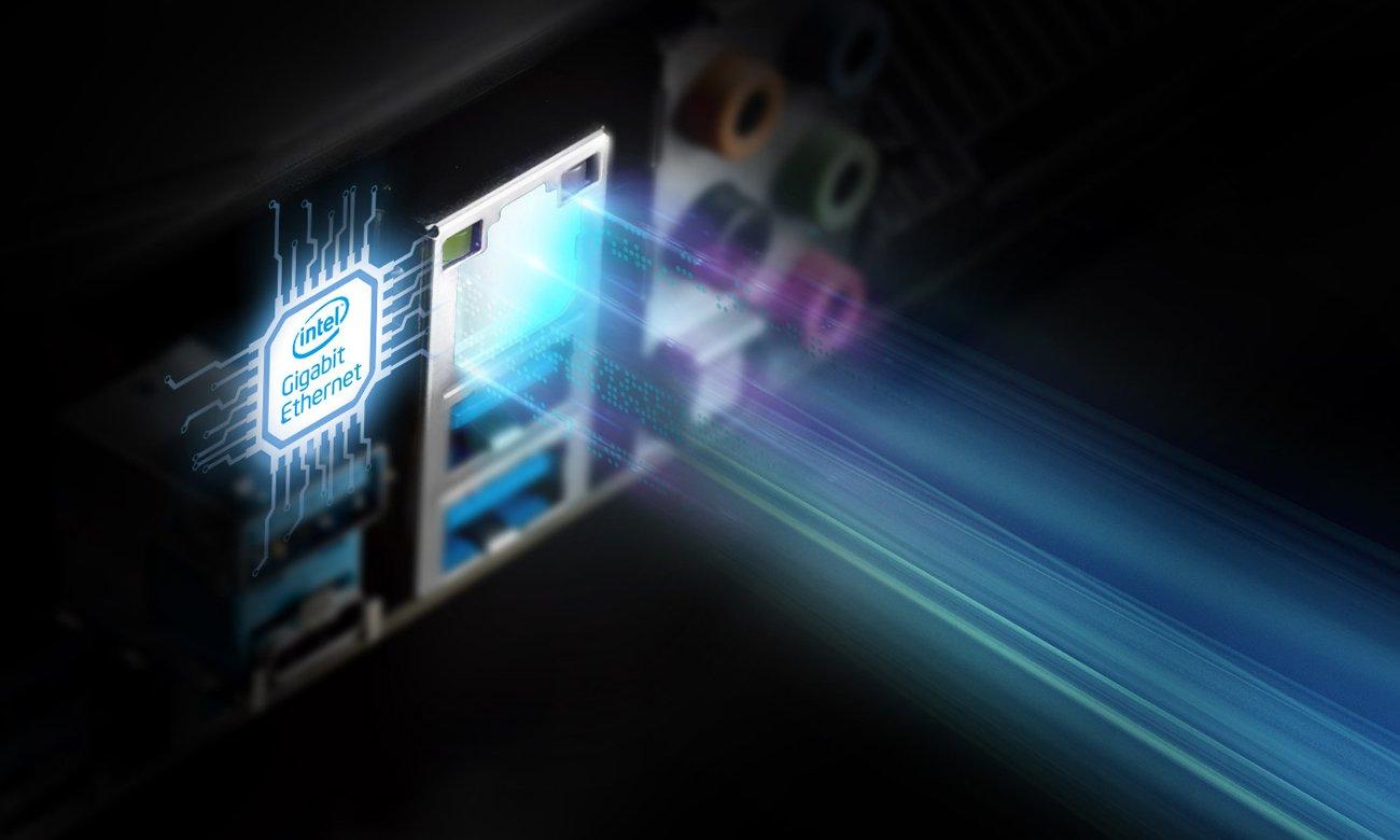 ASRock Z270 PRO4 Intel® LAN
