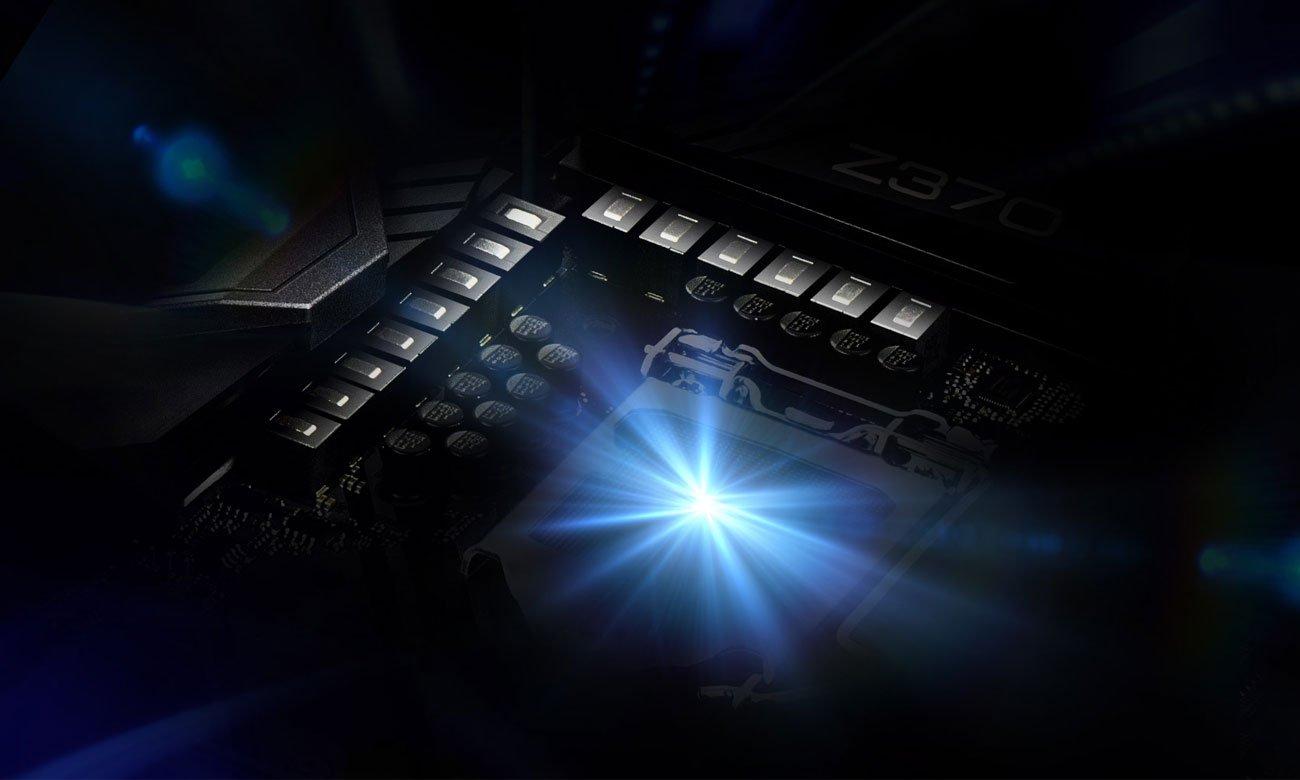 ASRock Z370 Extreme4 Overclocking