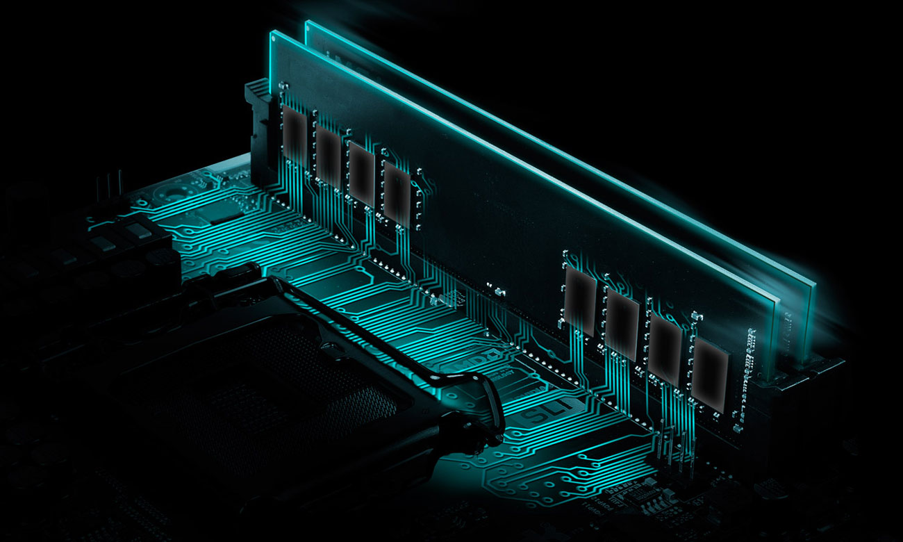 ASRock Fatal1ty Z370 Gaming-ITX AC XMP 2.0 DDR4 4333 MHz OC