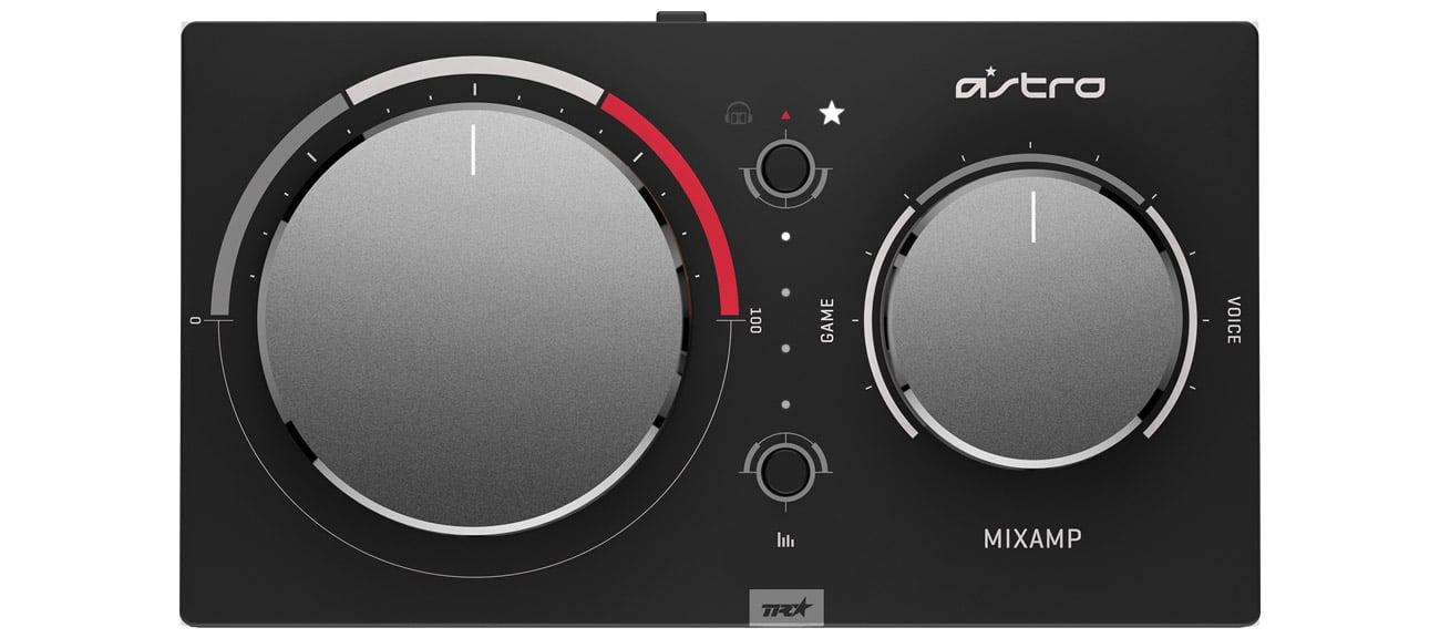 ASTRO A40 TR + MixAmp PRO TR dla Xbox One, PC
