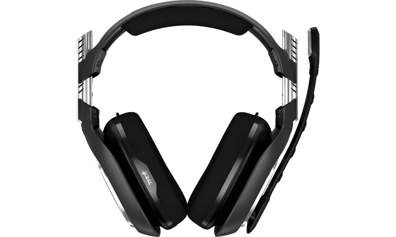 Słuchawki ASTRO A40 TR + MixAmp PRO TR dla PS4, PC