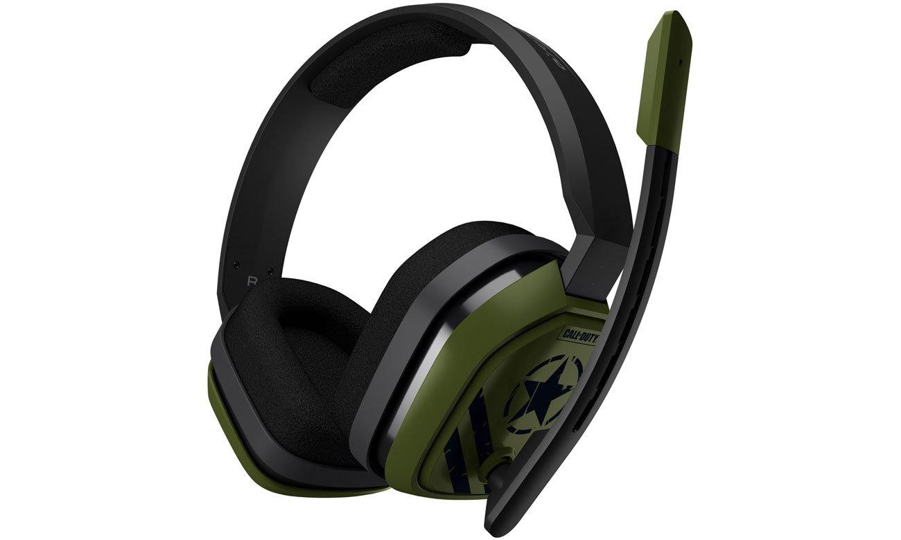 Zestaw słuchawkowy Astrogaming A10 Call of Duty