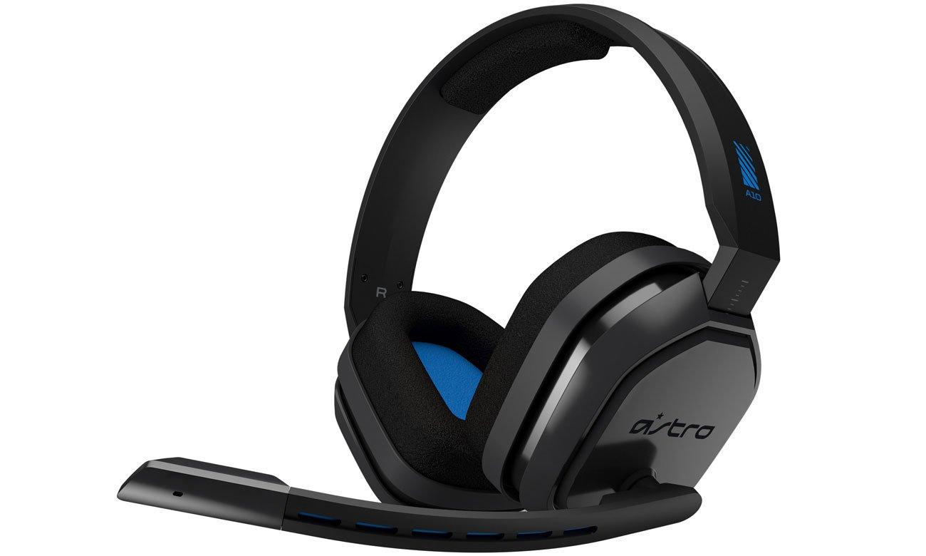 Trwałość i komfort z Astro A10 PC