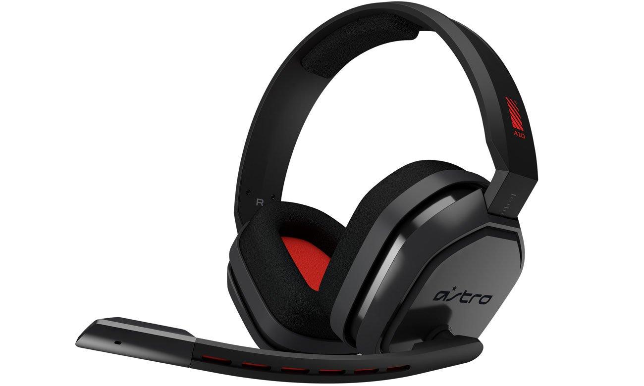 Zestaw słuchawkowy ASTRO A10