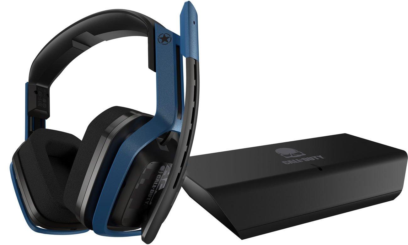 Bezprzewodowy zestaw słuchawkowy ASTRO A20 Call of Duty