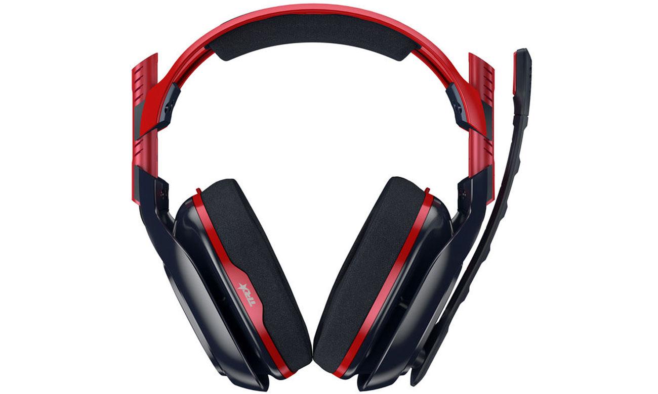 Zestaw słuchawkowy ASTRO A40 TR dla PC 10th Anniversary Special Edition