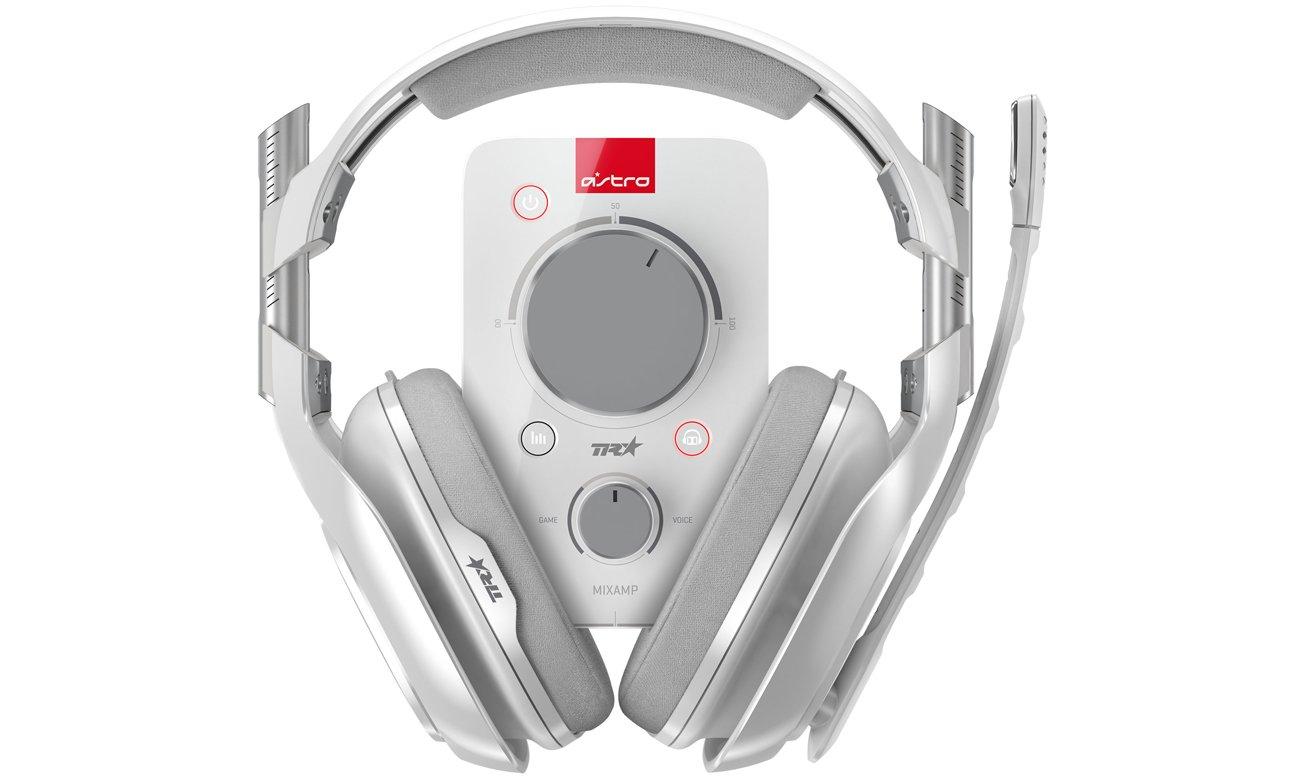 Zestaw słuchawkowy ASTRO A40 TR dla Xbox One