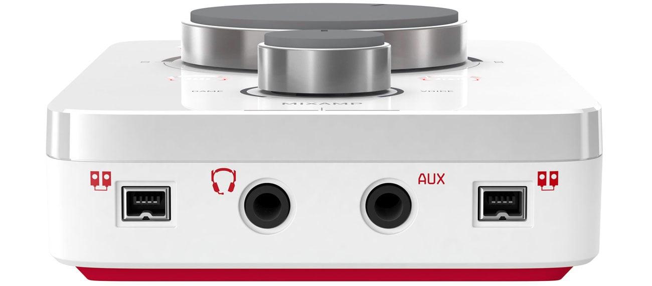 Panel MixAmp Pro TR