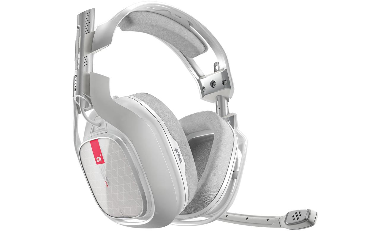 Zestaw słuchawkowy ASTRO A40 TR
