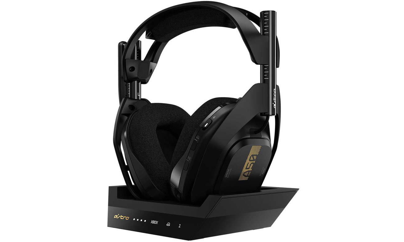 Słuchawki bezprzewodowe 4 generacji ASTRO A50 dla Xbox One