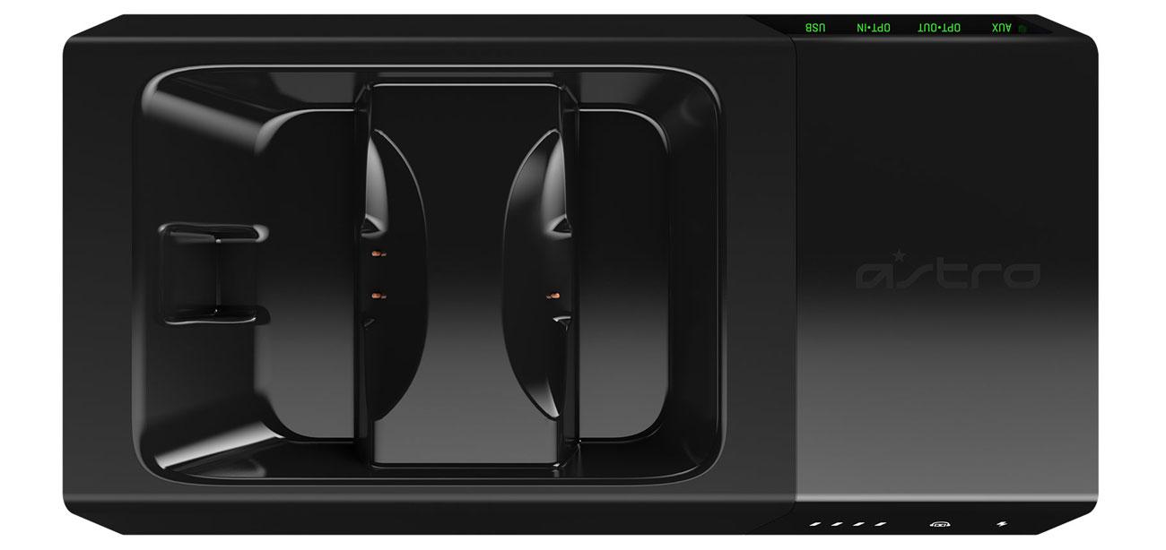 Skonfiguruj zestaw Astro A50 Xbox One