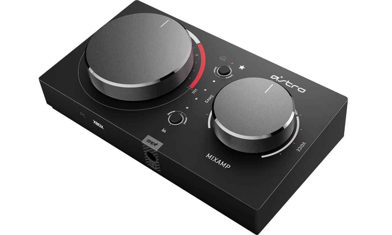 Karta dźwiękowa ASTRO MixAmp Pro TR dla Xbox One i PC