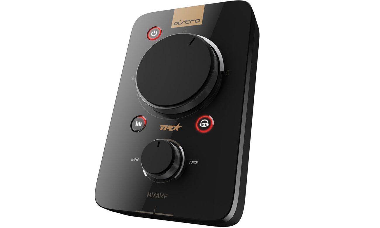 Karta dźwiękowa ASTRO MixAmp Pro TR dla PS4