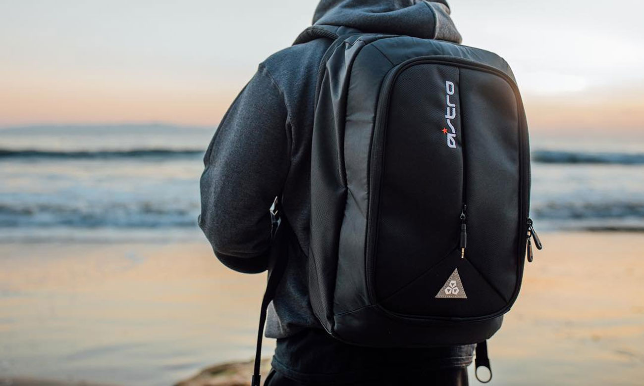 ASTRO Scout Backpack