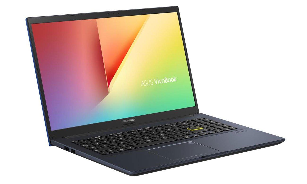 Laptop uniwersalny ASUS VivoBook 15 X513EA