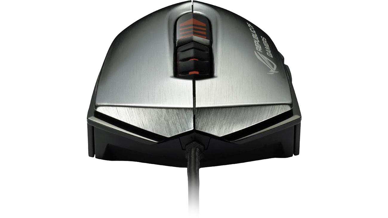 Mysz ASUS GX1000 Eagle Eye Przód