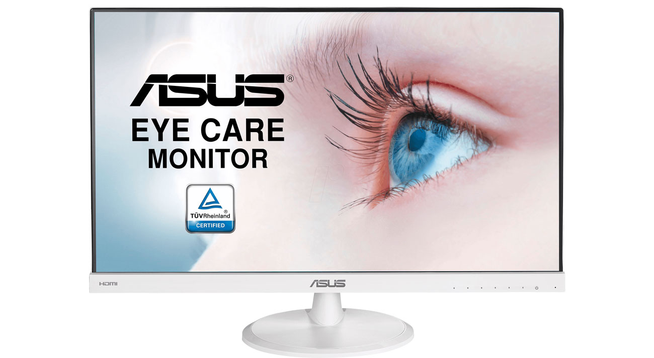 ASUS VC239HE-W Eye Care