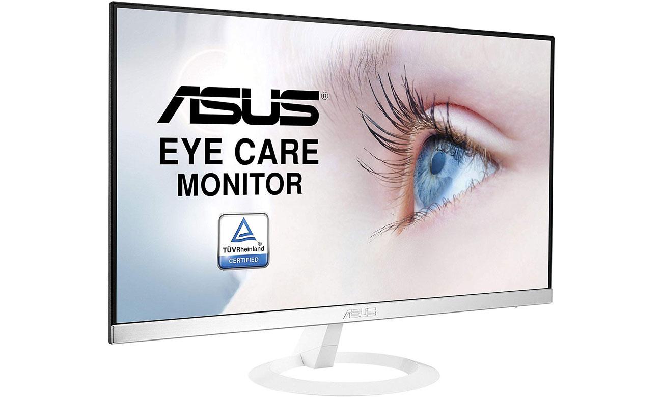 Monitor LED 24'' ASUS VZ249HE-W Ultra-Slim 90LM02Q2-B01670
