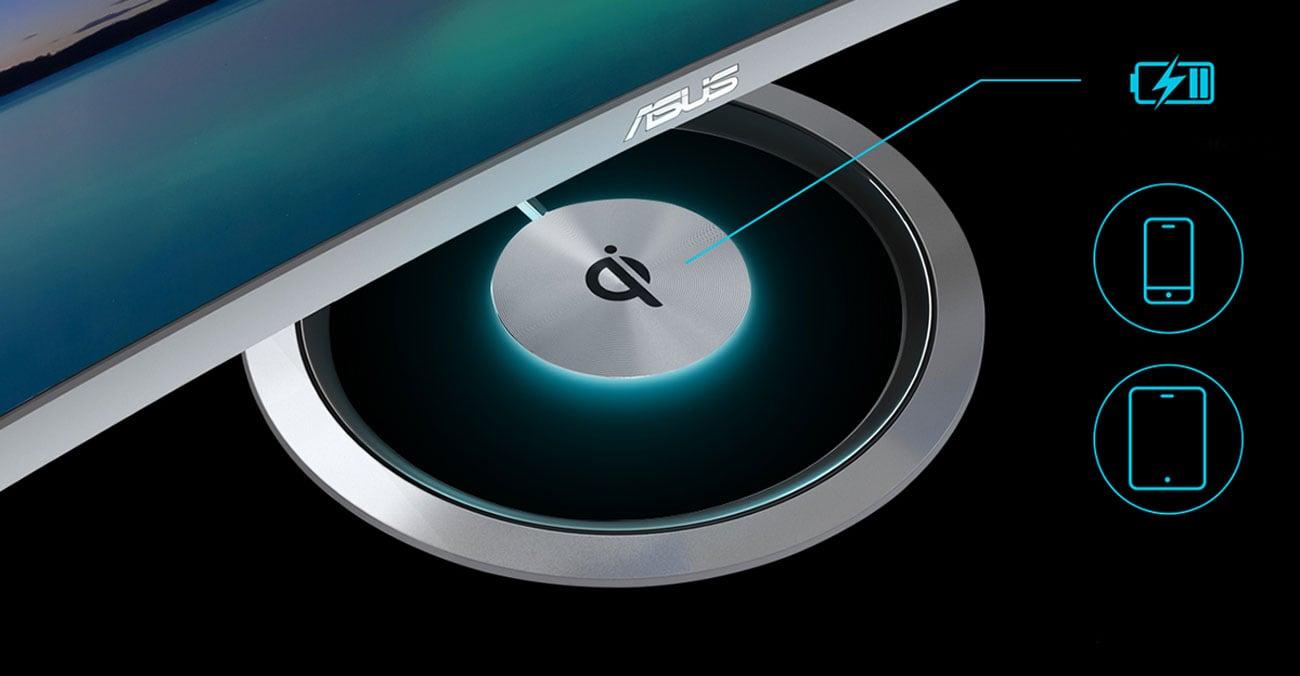 ASUS Designo MX38VC Curved