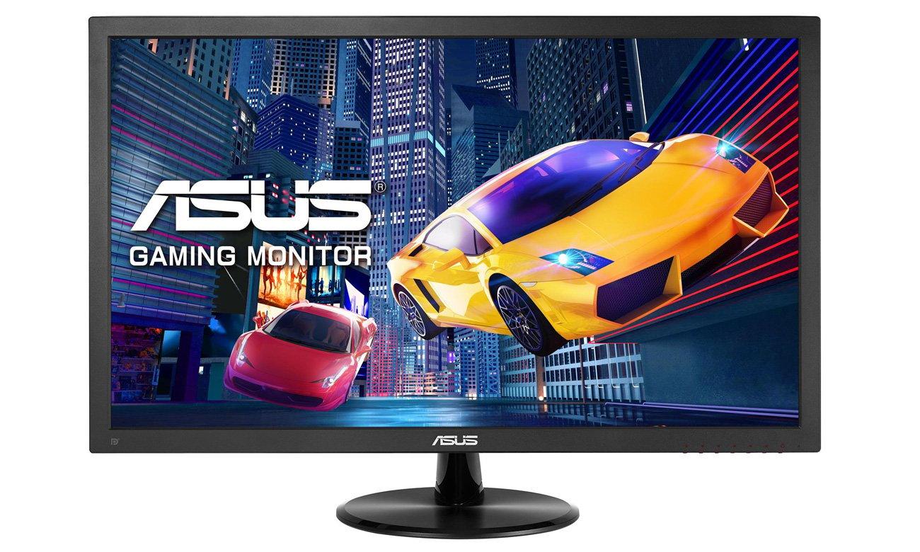 Monitor 24 Asus VP248QG 90LM0480-B02170
