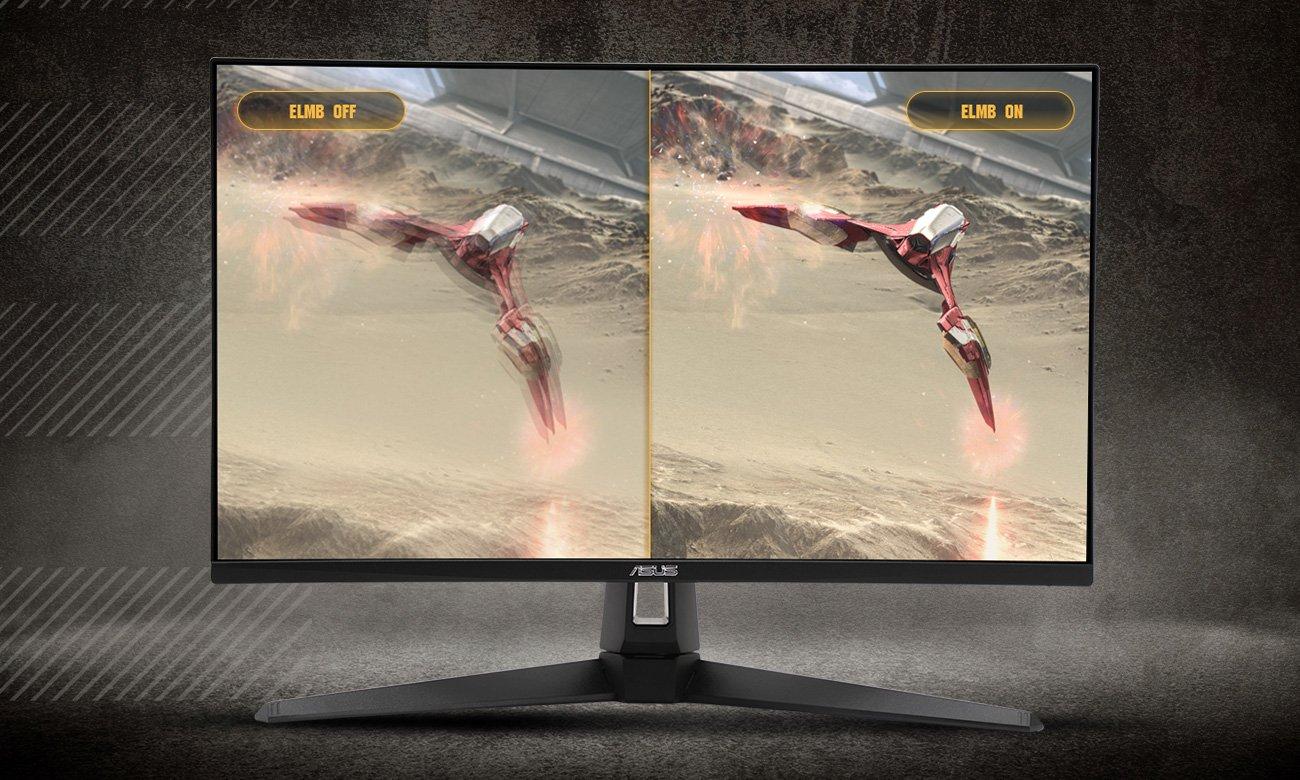 Monitor dla graczy ASUS TUF VG279Q1A