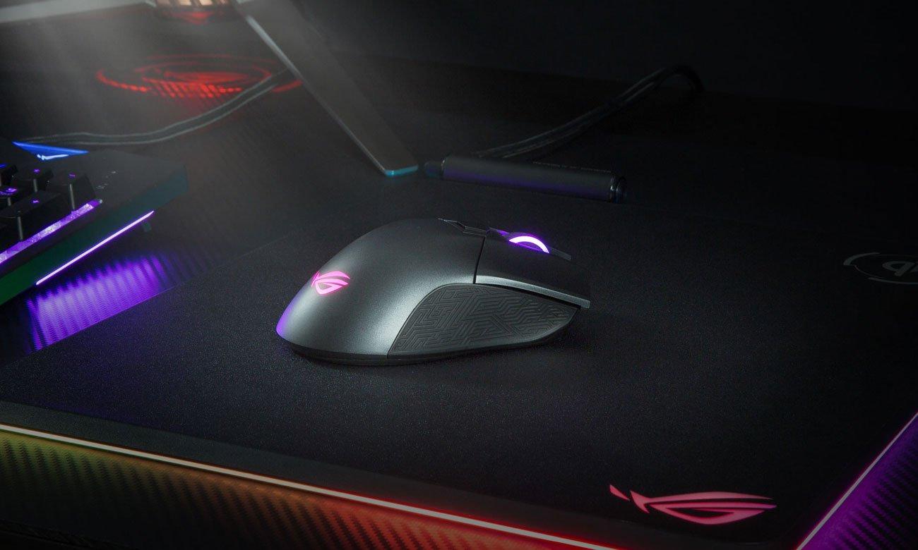 Mysz dla graczy ASUS ROG Gladius II Wireless