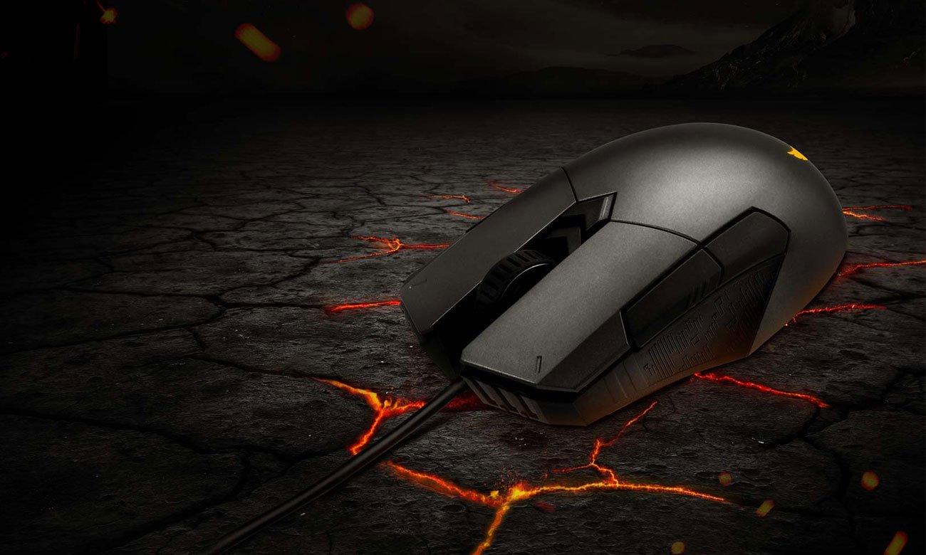 Mysz dla graczy ASUS TUF Gaming M5