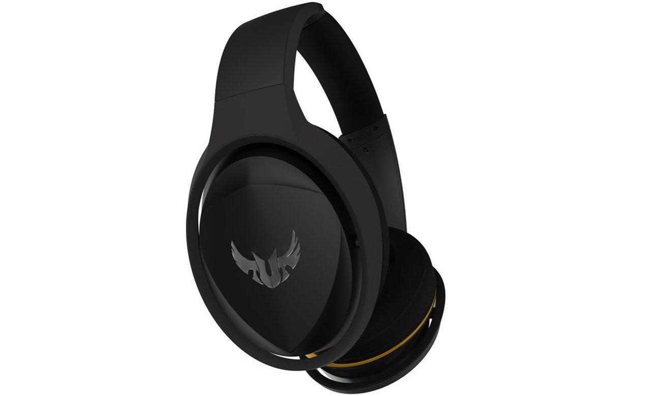 Zestaw słuchawkowy ASUS TUF Gaming H5