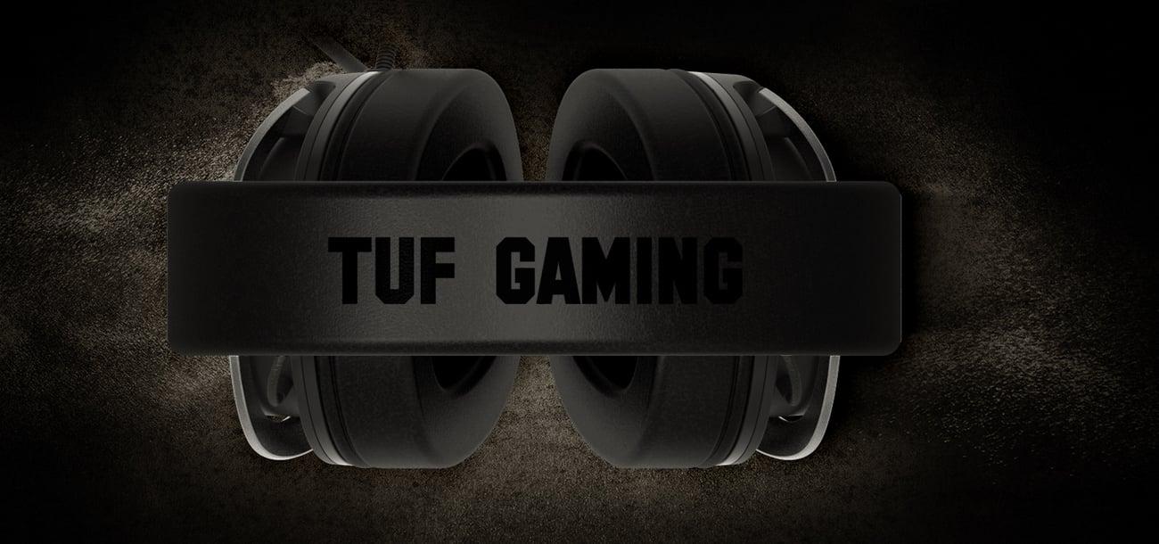 Zestaw słuchawkowy ASUS TUF Gaming H3