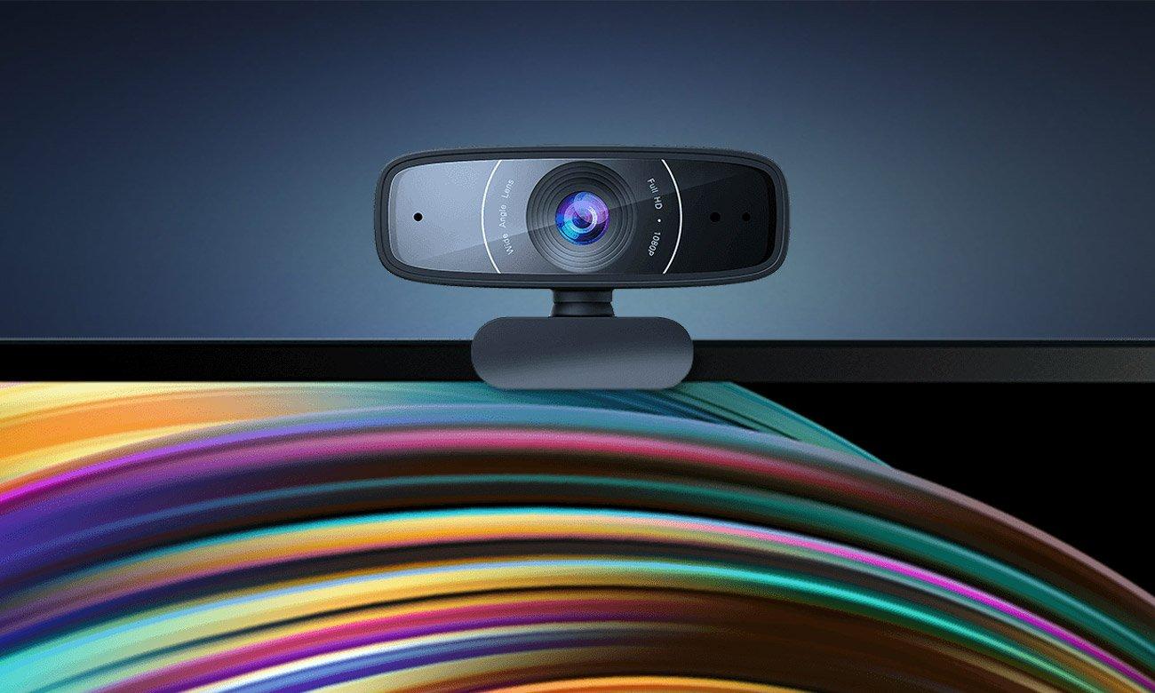 Kamera internetowa ASUS Webcam C3