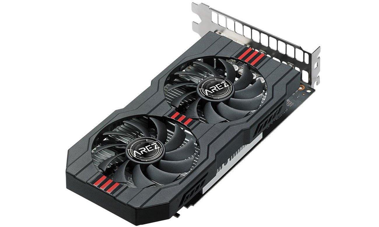 ASUS Radeon RX 560 AREZ EVO OC 2GB GDDR5