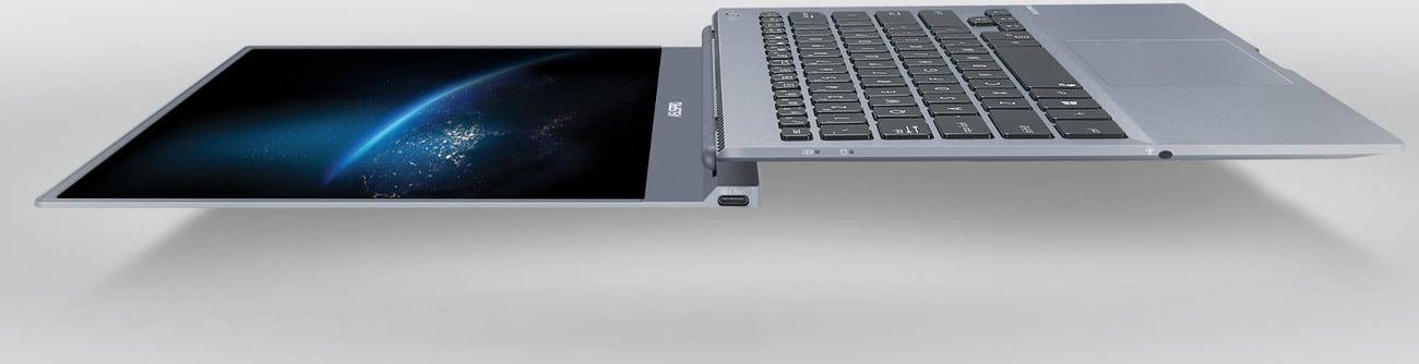 ASUS B9440UA procesor intel core i7 siódmej generacji