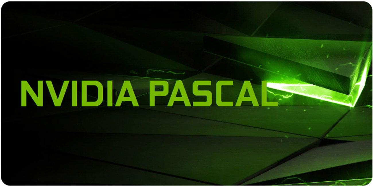 Architektura NVIDIA Pascal