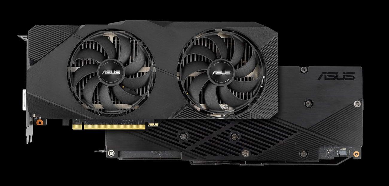 ASUS GeForce RTX 2070 DUAL EVO