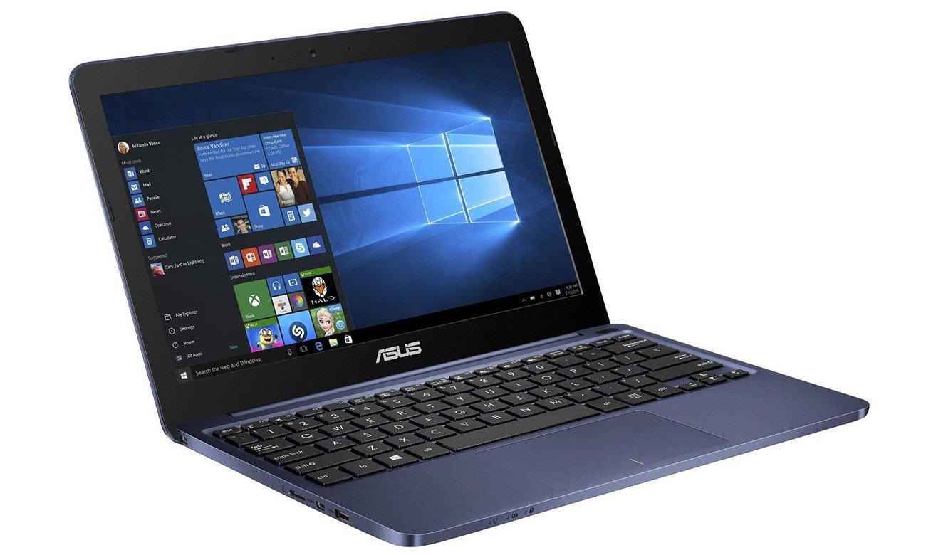 ASUS E200HA-FD0102TS układ graficzny inel hd graphics funkcje graficzne