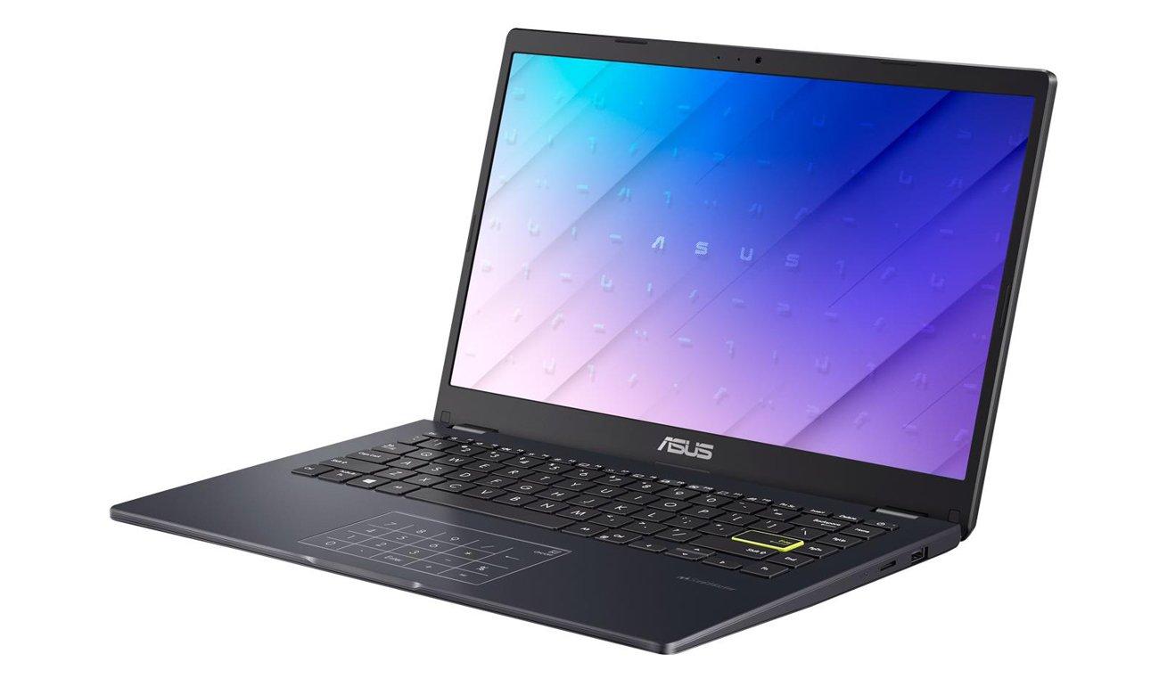 Laptop ultramobilny ASUS E410MA