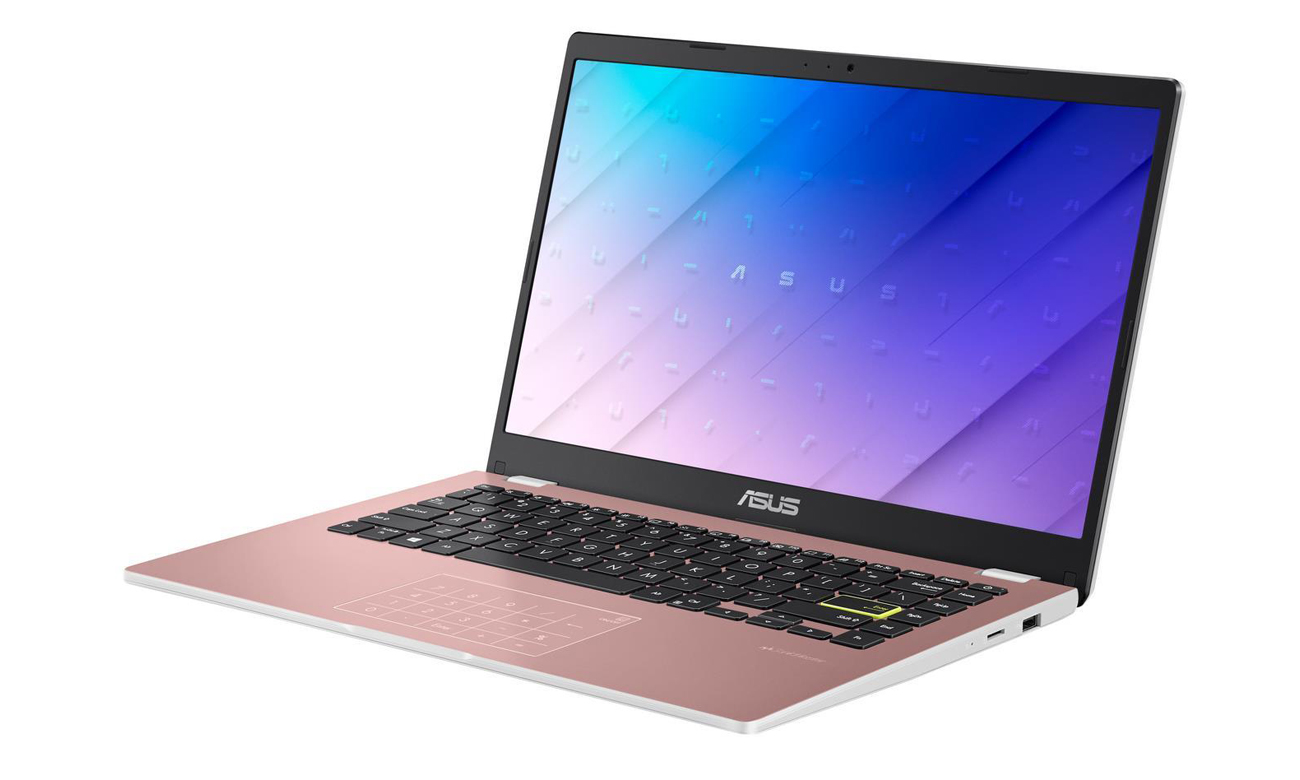 Laptop ultramobilny ASUS E410MA